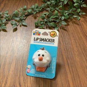 Disney lip smackers